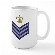 RAF Flight Sergeant<BR> 443 mL Mug 1