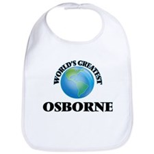 World's Greatest Osborne Bib