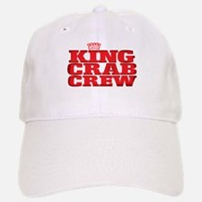 Crab Fishin Baseball Baseball Cap