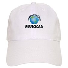 World's Greatest Murray Baseball Cap