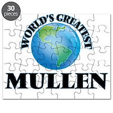 World's Greatest Mullen Puzzle