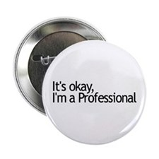 I'm a Professional Button