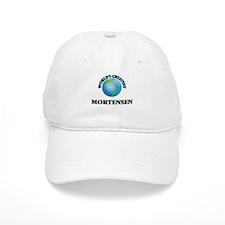 World's Greatest Mortensen Baseball Cap