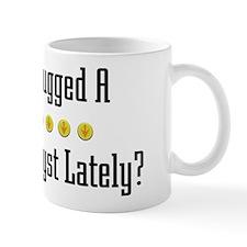 Hugged Business Analyst Mug