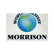 World's Greatest Morrison Magnets