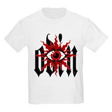 Odin's Eye Kids T-Shirt