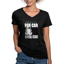 Box Car Truck Driver T-Shirt