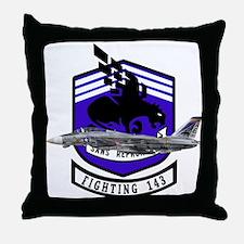 vf143App.png Throw Pillow