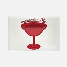Maragaritaville Cup Magnets