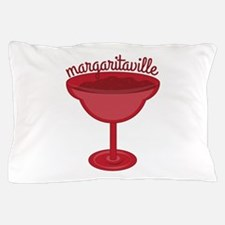 Maragaritaville Cup Pillow Case