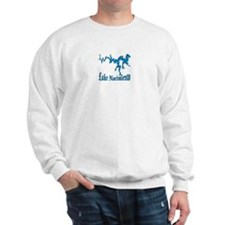 NACI_11_BLUE Sweatshirt