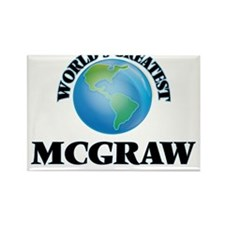 World's Greatest Mcgraw Magnets