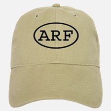ARF Oval Baseball Baseball Cap