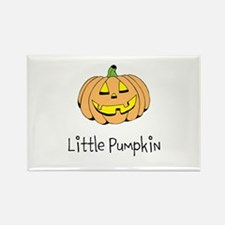 Little Pumpkin Magnets