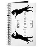 Irish Wolfhounds Rule Journal
