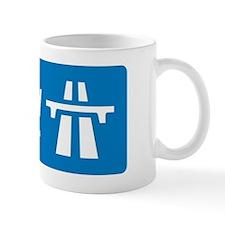 #MLW Mug