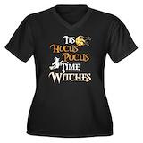 Hocus pocus Plus Size