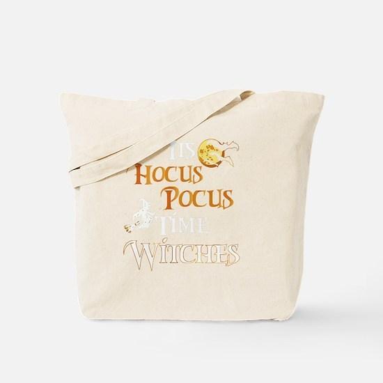Unique Costumers Tote Bag