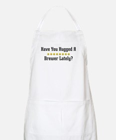 Hugged Brewer BBQ Apron