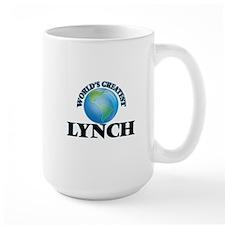 World's Greatest Lynch Mugs