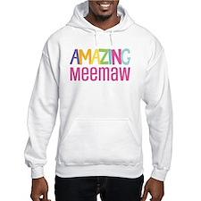 Amazing Meemaw Hoodie