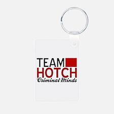 Team Hotch Keychains