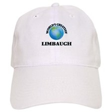 World's Greatest Limbaugh Baseball Cap