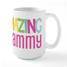 Amazing Grammy Mug