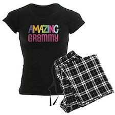 Amazing Grammy Pajamas