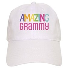 Amazing Grammy Baseball Cap