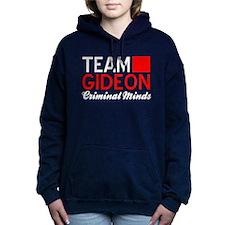 Gideon Women's Hooded Sweatshirt