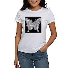 ButterflyBling Tee