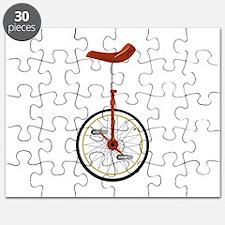 Unicycle Puzzle