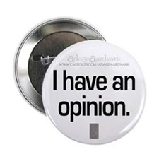 Button. I have an opinion.