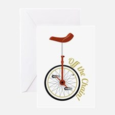 Off the Chain! Greeting Cards