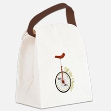 Off the Chain! Canvas Lunch Bag
