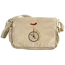 Off the Chain! Messenger Bag