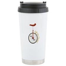 Off the Chain! Travel Mug