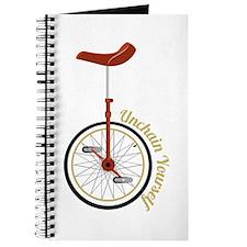 Unchain Yourself Journal