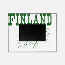 Finland Roots Picture Frame