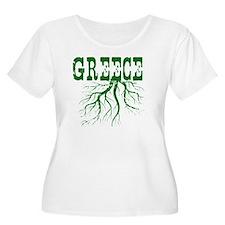 Greece Roots T-Shirt