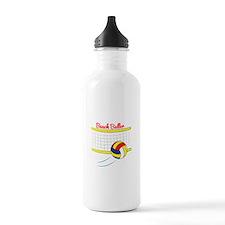 Beach Baller Water Bottle