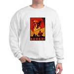 Obey the Boxer! Propaganda Sweatshirt