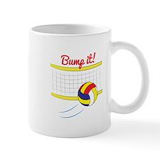 Bump It! Mugs
