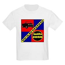 Cool Backfire T-Shirt