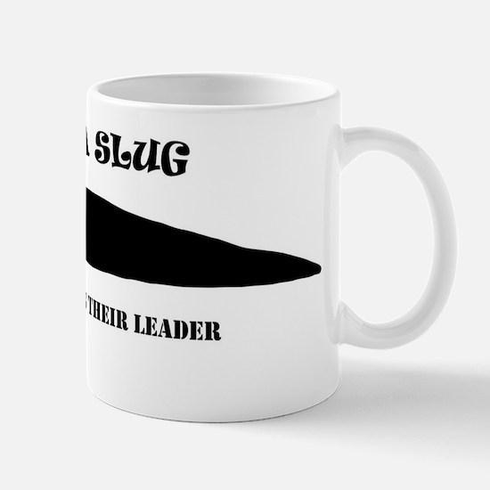 Love a Slug! Mug