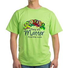 Cute Cancer awareness T-Shirt