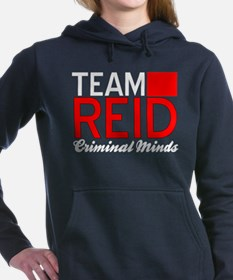 Team Reid Women's Hooded Sweatshirt