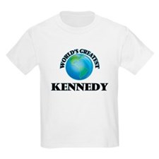 World's Greatest Kennedy T-Shirt