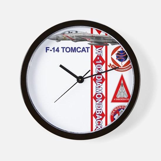 3-vf102.jpg Wall Clock
